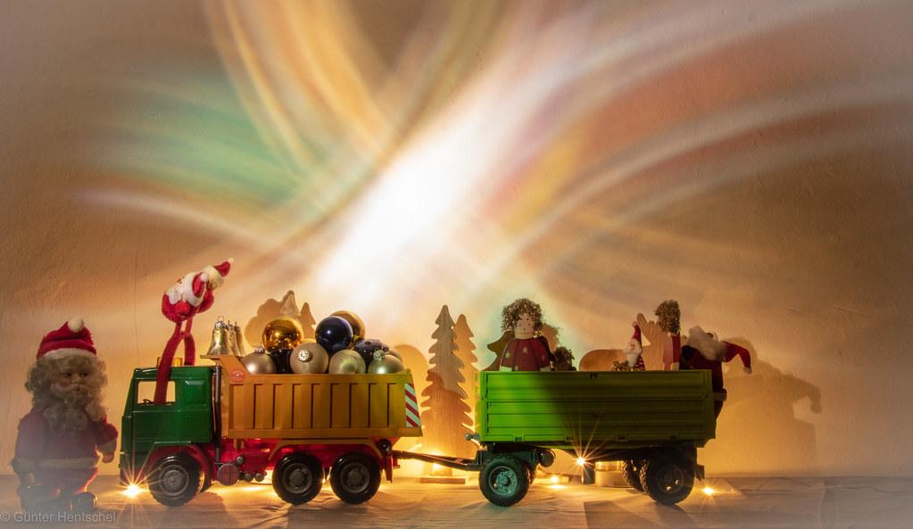 Weihnachtsbilder Jpg.Adventszeit 2018 Die Anderen Weihnachtsbilder Günter Hentschel