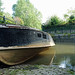 Ouseburn Boat