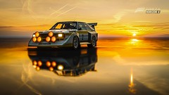 Audi #2 Quattro S1  / FH4