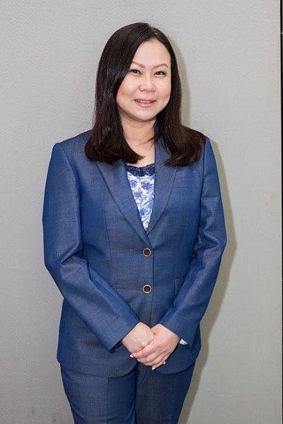Kim Fong Chie Trichologist Svenson Singapore