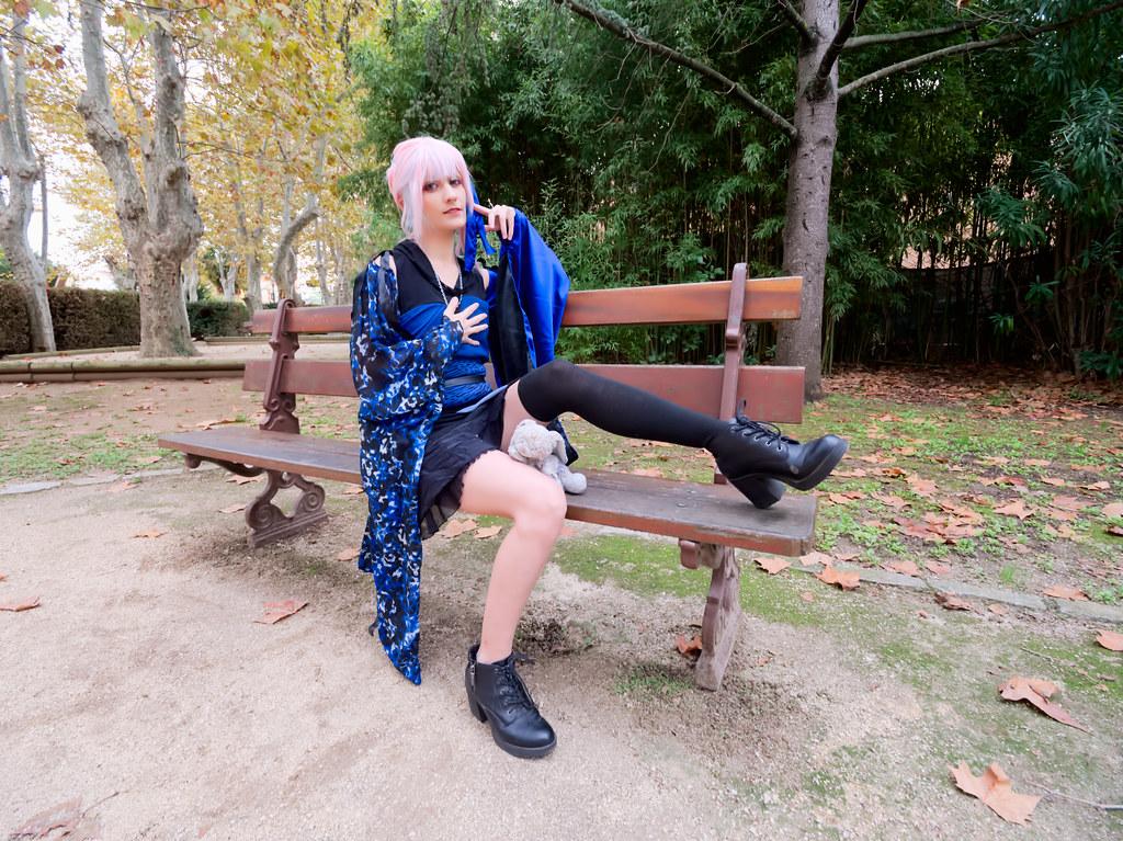 related image - Shooting Kimono - Koiichi - Le Pradet -2018-10-28- P1366163