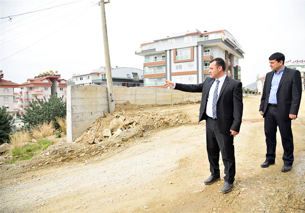 Adem Murat Yücel, Adem Er
