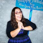 "NYFA Los Angeles - 12/13/2018 - ""Nightmare Before Christmas"" Holiday Screening & Hot Chocolate"