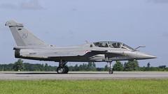 Dassault Rafale B / Armée de l'air / 4-EC