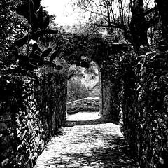 Minerve, Hérault, France - Photo of Tourouzelle