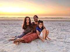 Kalyani, Uma, Anjali