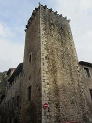 Torre d'en Solenell - Antic Hospital - Carrer de Sant Joan, 38 - Vilafranca de Conflent - Photo of Urbanya