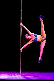 USPDF Pole Dance Competition (18)