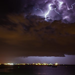 28. Veebruar 2019 - 12:51 - Nightstorm, seen from Stokes Hill Wharf, Darwin, Northern Territory, Australia