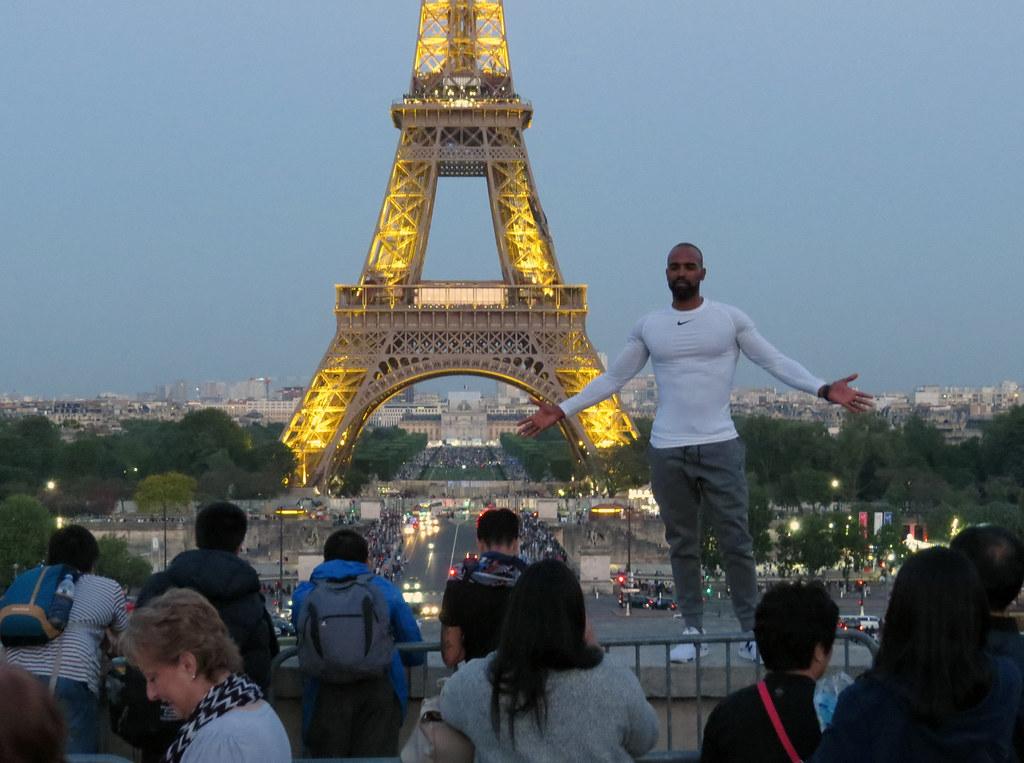 Хозяин Парижа