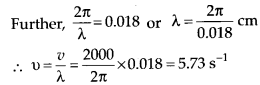 NCERT Solutions for Class 11 Physics Chapter 15 Waves 33