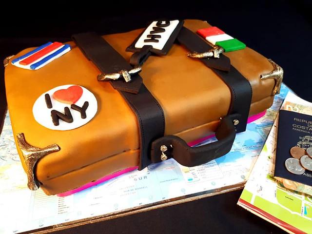 Cake by Mandralas