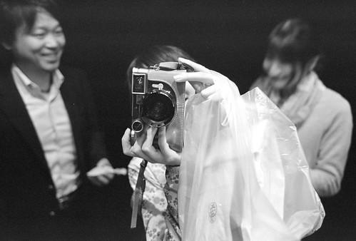 Leica Girl