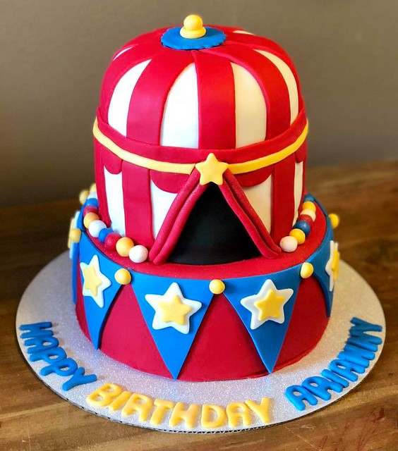 Cake by Kate's Eats & Treats