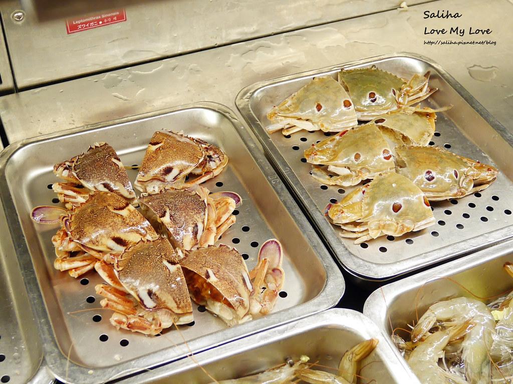 台北火鍋吃到飽麻辣鍋推薦馬辣海鮮肉片 (6)