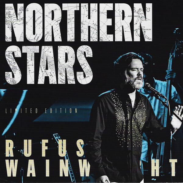 Rufus Wainwright - Northern Stars