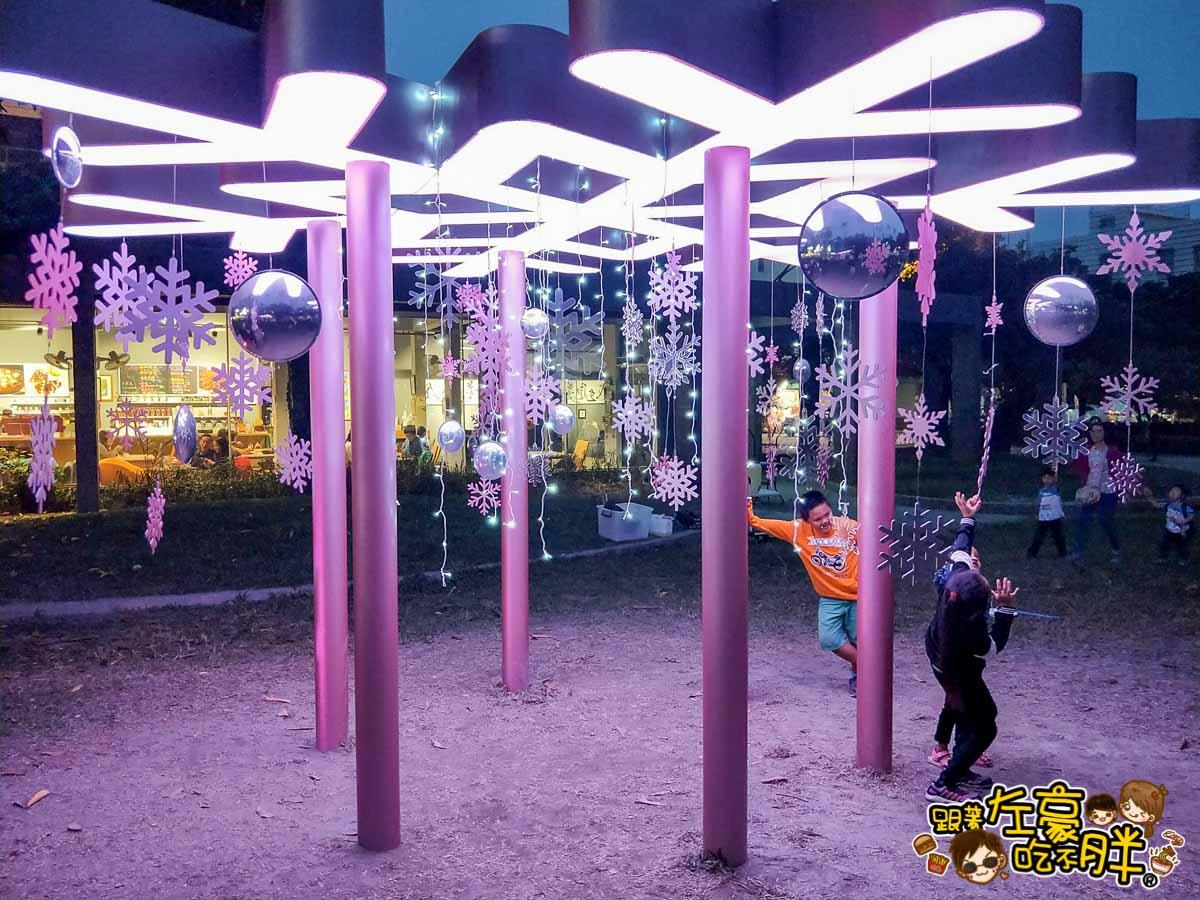 屏東聖誕節燈會-10