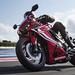 Honda CBR 650 R 2021 - 8