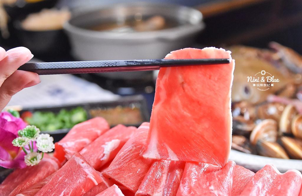 台中大里火鍋推薦 星八鍋 菜單 剝皮辣椒29