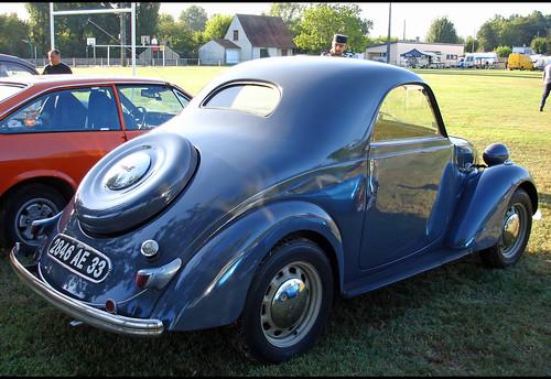 Simca 8 coupé