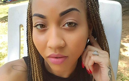 Korryn Gaines | by 4WardEver UK