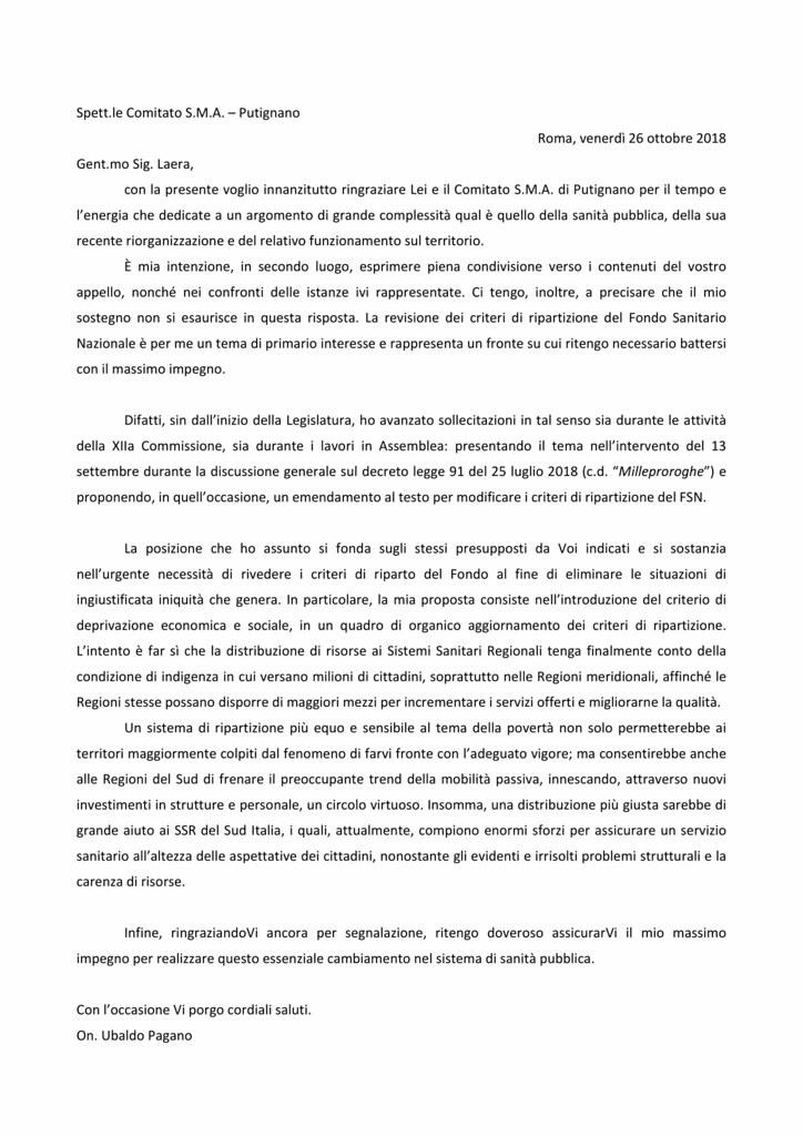 lettera onorevole ubaldo pagano riparto fsn 26 ottobre 201…-1
