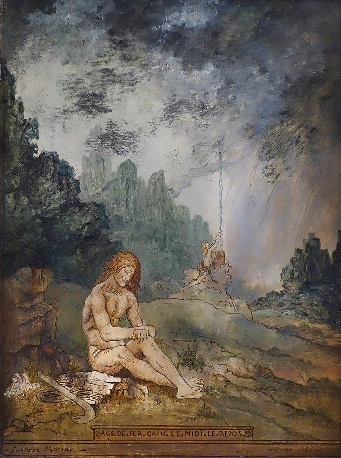 Gustave Moreau 09