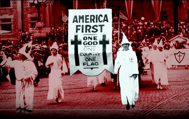 Abby Martin: Why America? Mass Shootings and White Nationalism Share Roots