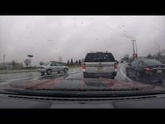 Best Instant Karma On Road Rage Driver | VIDEO
