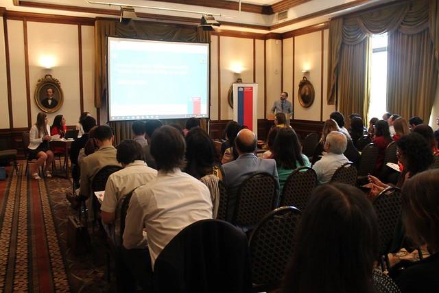 Seminario e-Ping OMC