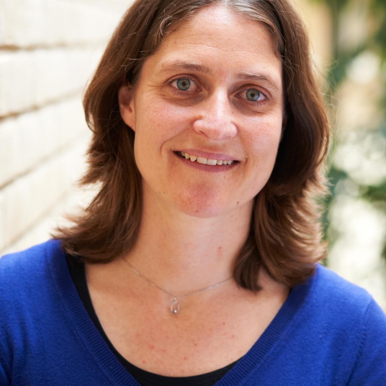 Photograph of Gemma Ker-Bridges