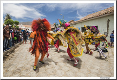 Tarabuco. Bolivia