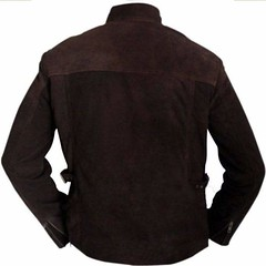 Tom Cruise Mission Impossible 3 Suede Leather Jacket 2