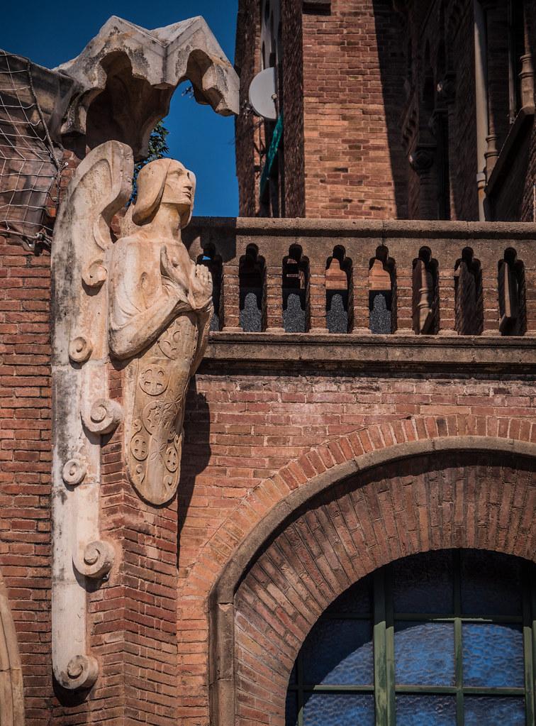 Les anges de Sant Pau... 45405092464_25946bf25c_b