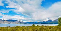 Los Glaciares National Park & Mirador de los Suspiros