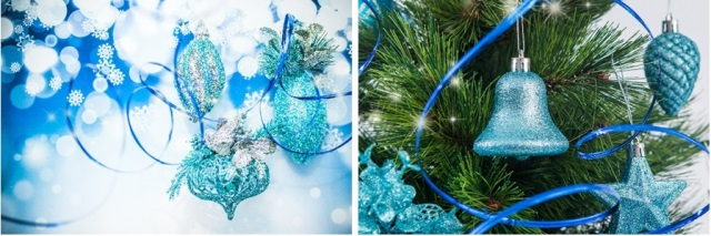 Robinsons Department Store Holiday Decors 4
