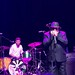 Van Morrison impersonating the Homepride man at the Pretty Things farewell concert