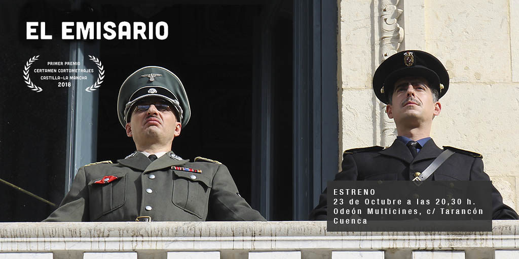 ElEmisario_banner