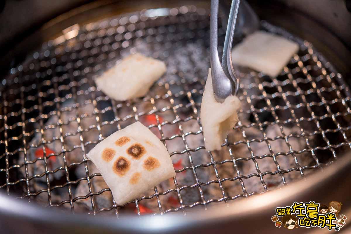 開烤Bar炭火精品燒肉吃到飽-85