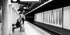 Waterlooplein Station, Amsterdam
