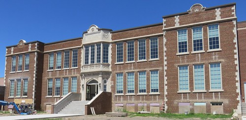 Florence School (Florence, Wisconsin)
