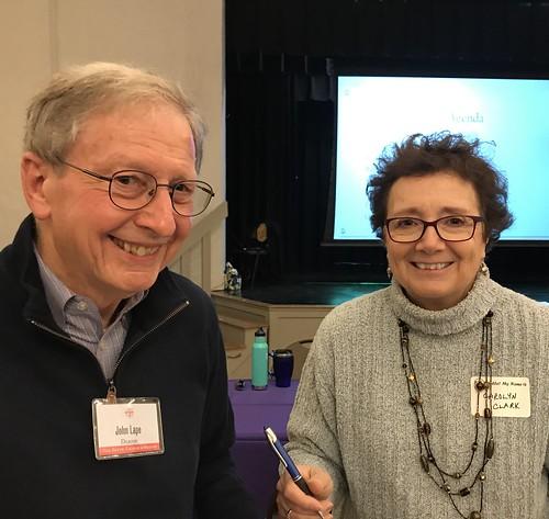 January 5, 2019 - 10:05am - Photos by Nancy Taylor