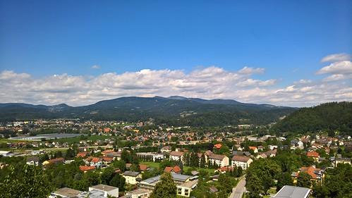 Judendorf-Straßengel, Gratwein-Straßengel, Austria