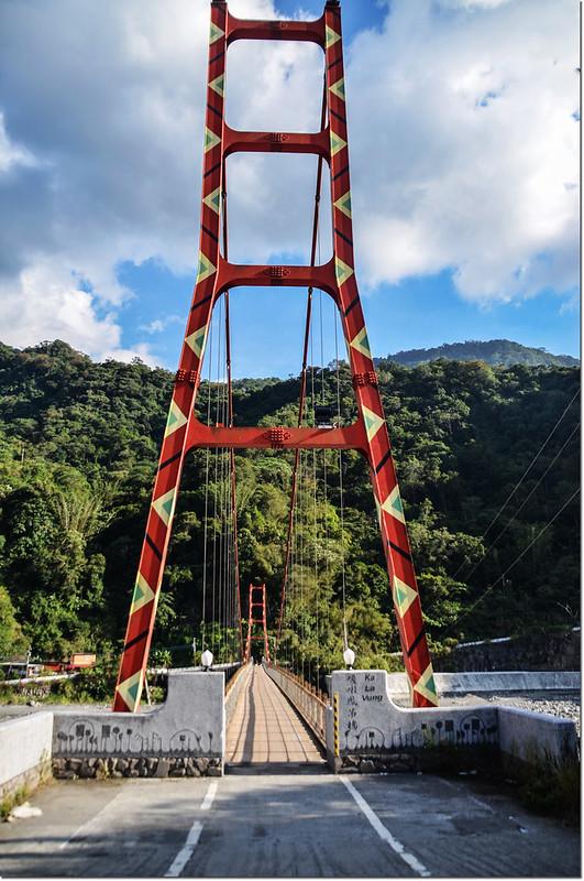 嘎啦鳳吊橋 2