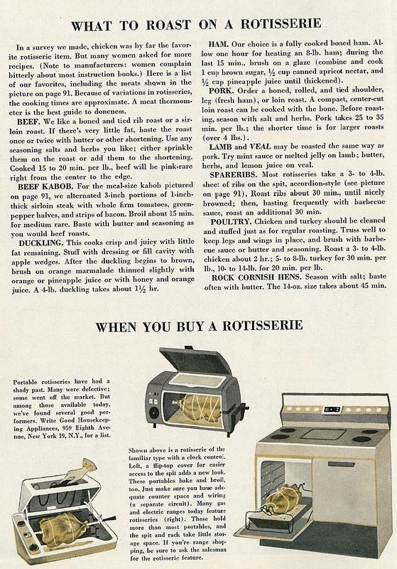 Good Housekeeping 1958