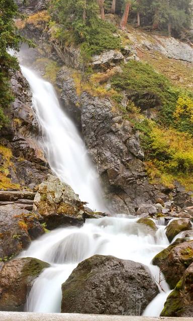 Raja waterfall, Jahaz banda upper dir kpk Pakistan