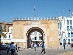 Tunisie, Tunis, El Jem, Djerba, Tozeur.