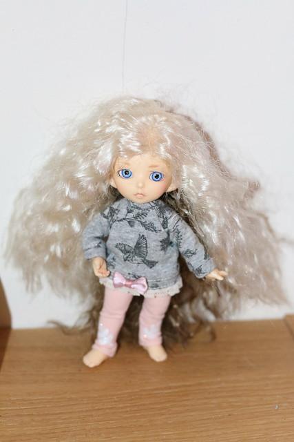 Vds dolls et têtes (fairyland, volks, créatrices) Nouveautés 46163708181_962b39b21d_z