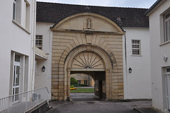 Abadia de Clairefontaine