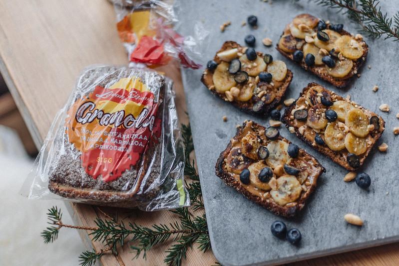 leivon leipomo granola leipä-2